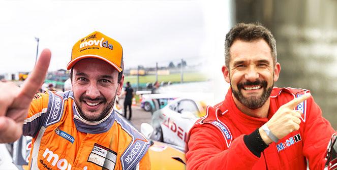 Porsche Império Carrera Cup 3.8: Eloi Khouri larga na frente com Murilo Coletta em segundo