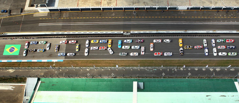 Porsche Império Carrera Cup realiza próximas etapas de Sprint e Endurance no Estoril