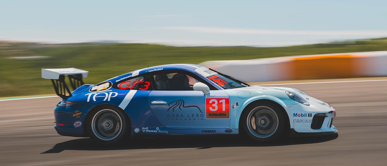 Porsche Império Endurance Series: Hellmeister e Luca vencem os 300 km do Estoril na classe 4.0, com Leo Sanchez e Átila Abreu triunfando na 3.8