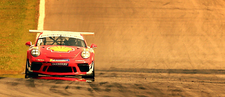 Porsche Cup encara calor recorde em Interlagos no início da primavera