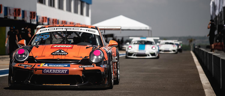 Fique de olho – Carrera Sport: Rodrigo Mello pode ser o único piloto que foi campeão em 2019 a vencer em 2020