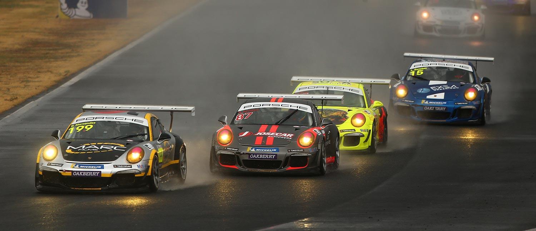 Fique de olho – GT3 Cup: Nelson Marcondes, campeão da GT3 Sport chega em Interlagos liderando a geral