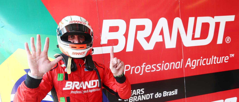 Miguel Paludo participa da Porsche Cup e três etapas da NASCAR em circuito misto
