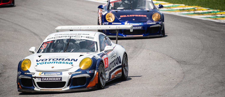 Lance a Lance: Confira como foi a Prova 2 da GT3 Cup
