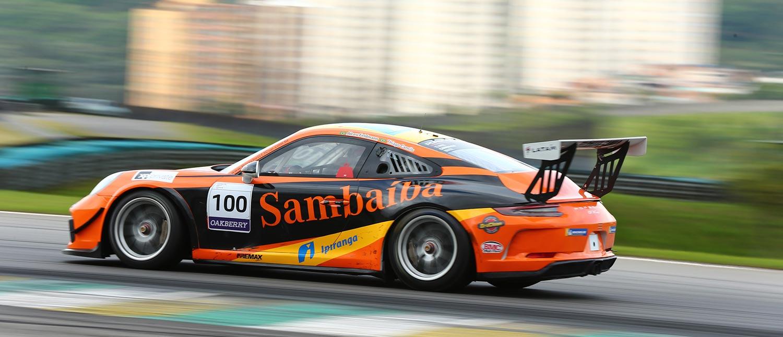 Alceu Feldmann e Werner Neugebauer chegam em Interlagos como principais postulantes ao título da Endurance Series na Carrera Cup
