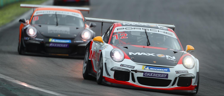 Porsche Cup tem sete estreantes na GT3 Cup para o ano de 2021