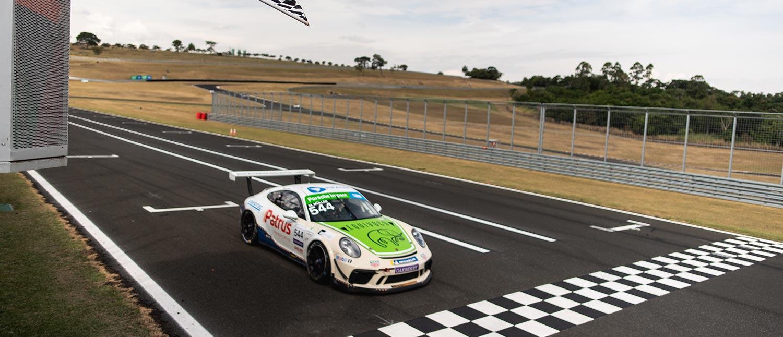 Lance a Lance: Confira nos detalhes a Prova 2 da Carrera Cup