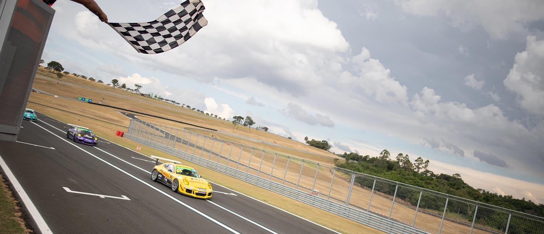 Lance a Lance: Confira nos detalhes a Prova 2 da GT3 Cup