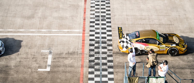 Lance a Lance - Confira o resumo da Prova 2 da GT3 Cup