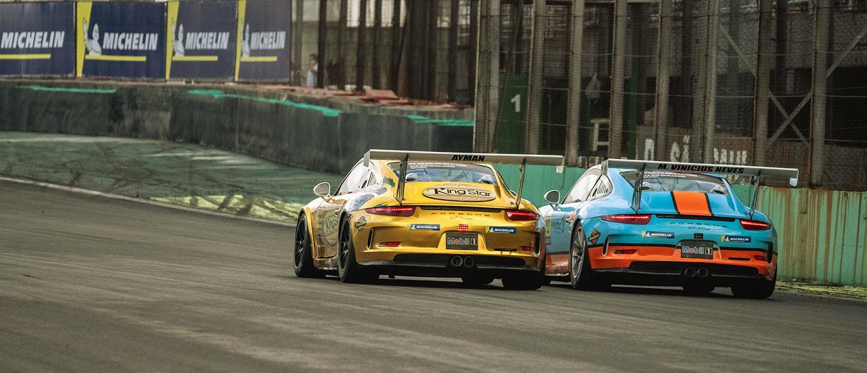 Lance a Lance - Confira o resumo da Prova 1 da GT3 Cup