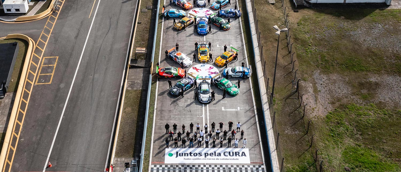 Campeonato de Sprint chega à metade em Interlagos