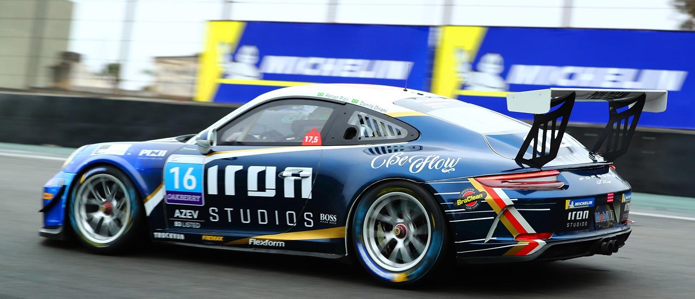 300Km de Interlagos: Confira como foi o quali da Carrera Cup