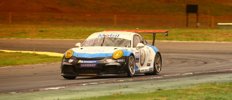 Porsche XP Private Cup cada vez mais internacional